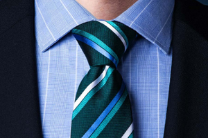 How to tie your tie - Windsor Knot & more | Wedding Suits Direct