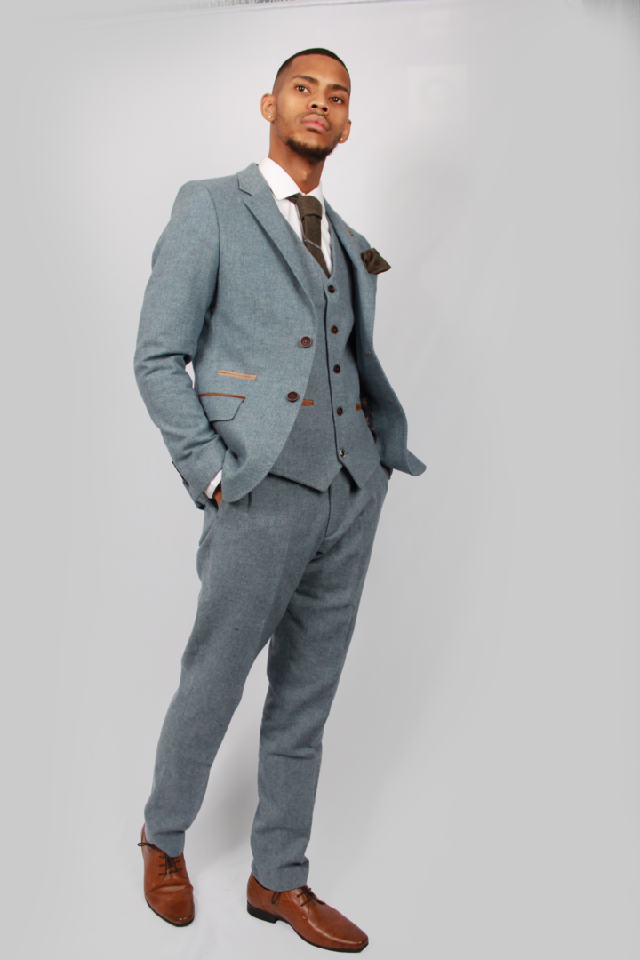 Kaos Wedding Suit - Wedding Suit Direct