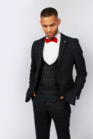 Harvey Wedding Suit - Wedding Suit Direct
