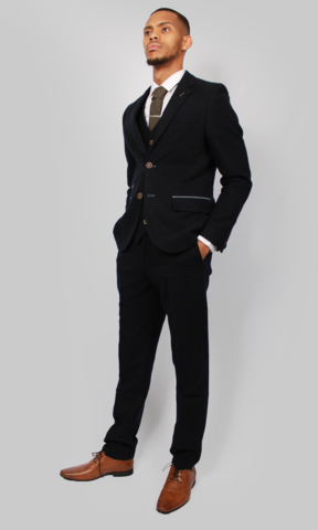 Mario Wedding Suit - Wedding Suit Direct