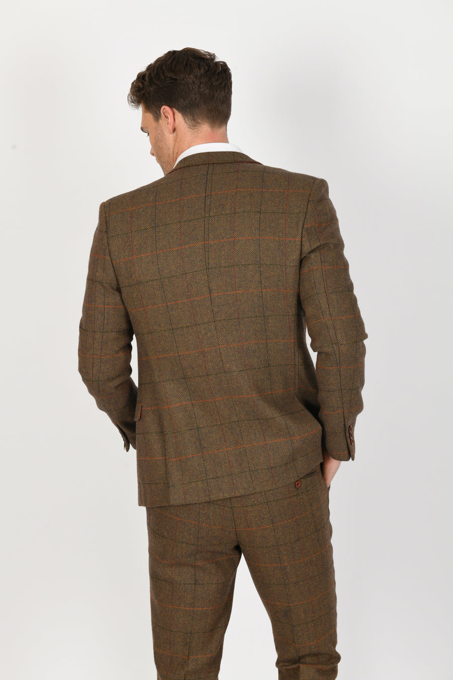 Nelson Wedding Jacket - Wedding Suit Direct