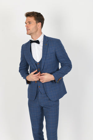 Matthew Wedding Jacket - Wedding Suit Direct