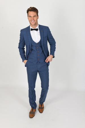 Matthew Wedding Suit - Wedding Suit Direct