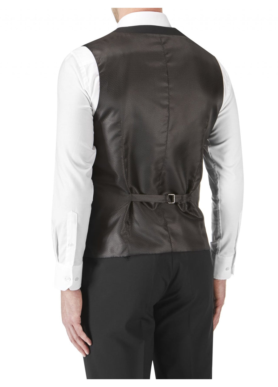 Darwin Wedding Waistcoat - Wedding Suit Direct