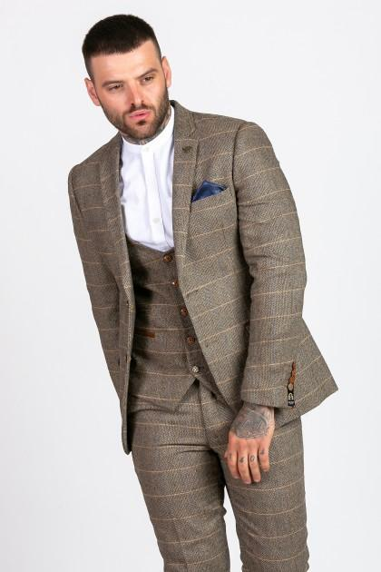 Lewis Price Wedding Package - Wedding Suit Direct