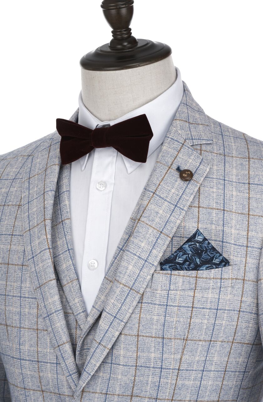 Anderson Wedding Suit - Wedding Suit Direct