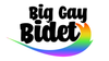 Big Gay Bidet