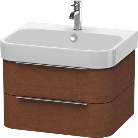 Duravit Happy D.2 Vanity unit wall-mounted