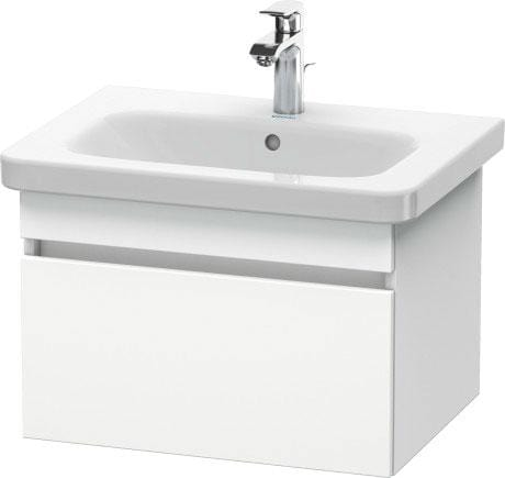 Duravit DuraStyle Wall-Mounted Vanity Unit