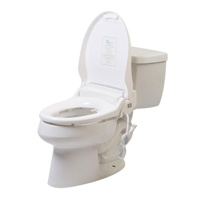 CLEANSENSE 1500R Bidet Seat (w/Remote) - Everythingbidets.com