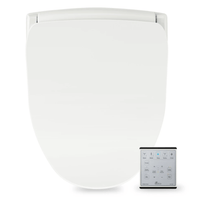 Bio Bidet Slim Two Light and easy