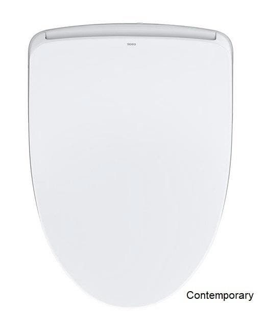 TOTO WASHLET® S550e w/remote - Everythingbidets.com