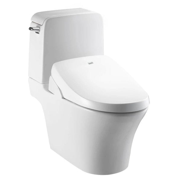 Fantastic Bio Bidet A8 Electric Bidet Seat Theyellowbook Wood Chair Design Ideas Theyellowbookinfo