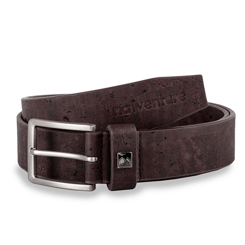 Olympic: Mens Premium Cork Leather Belt