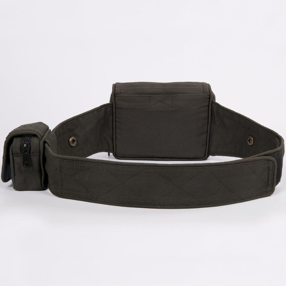 2 Mice Belt Bag - symbolika