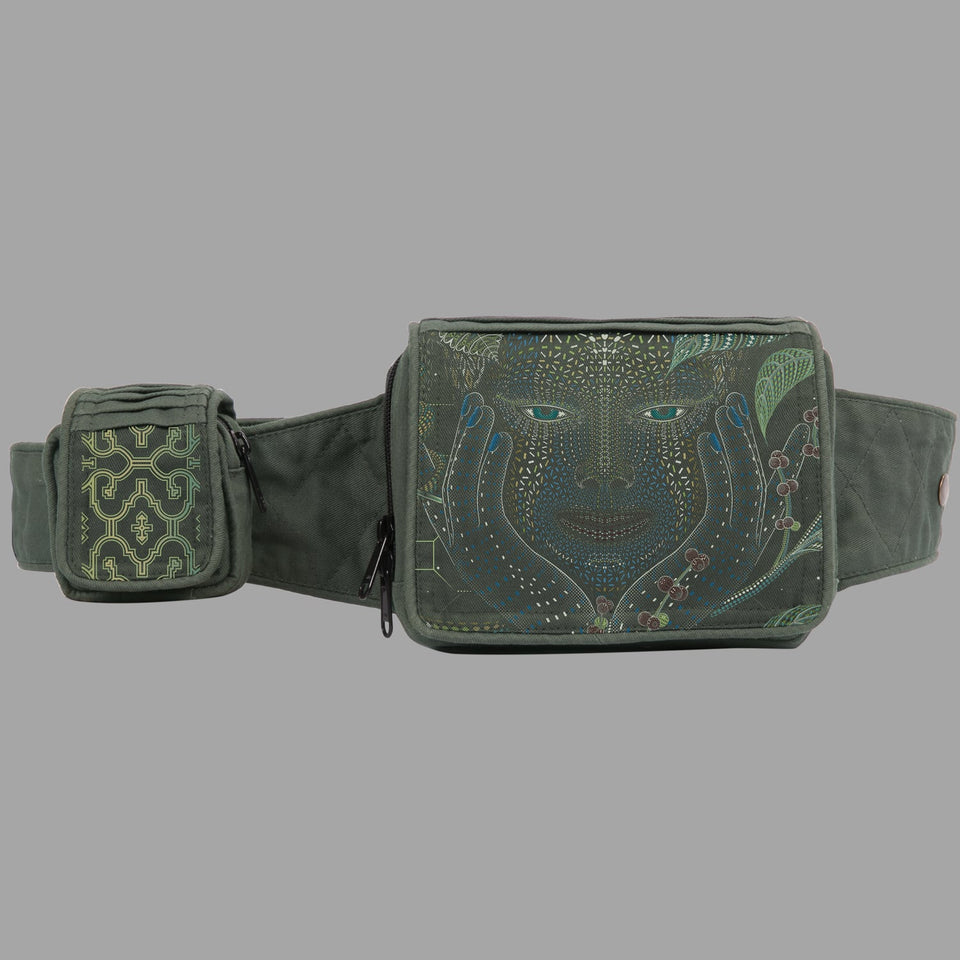 Aya Belt Bag - symbolika