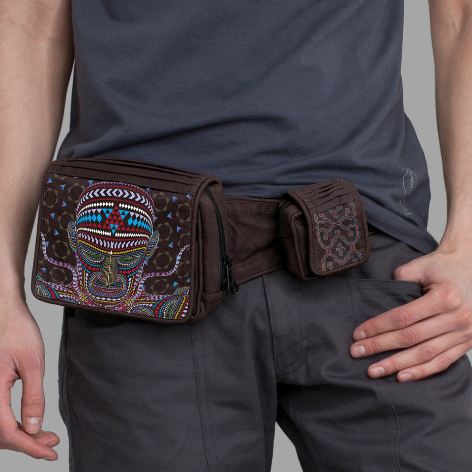 Chango 2017 Belt Bag - symbolika