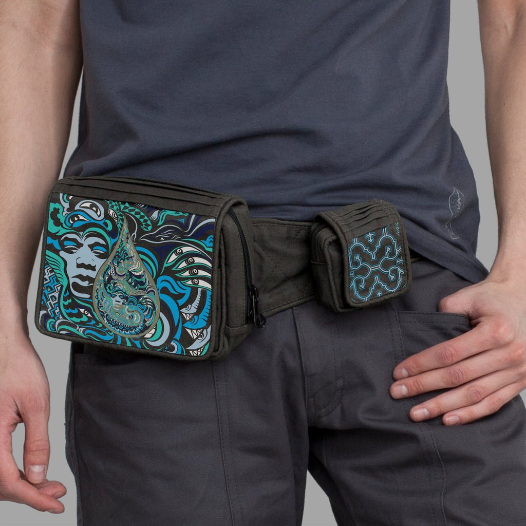 Lsd XXV Belt Bag - symbolika