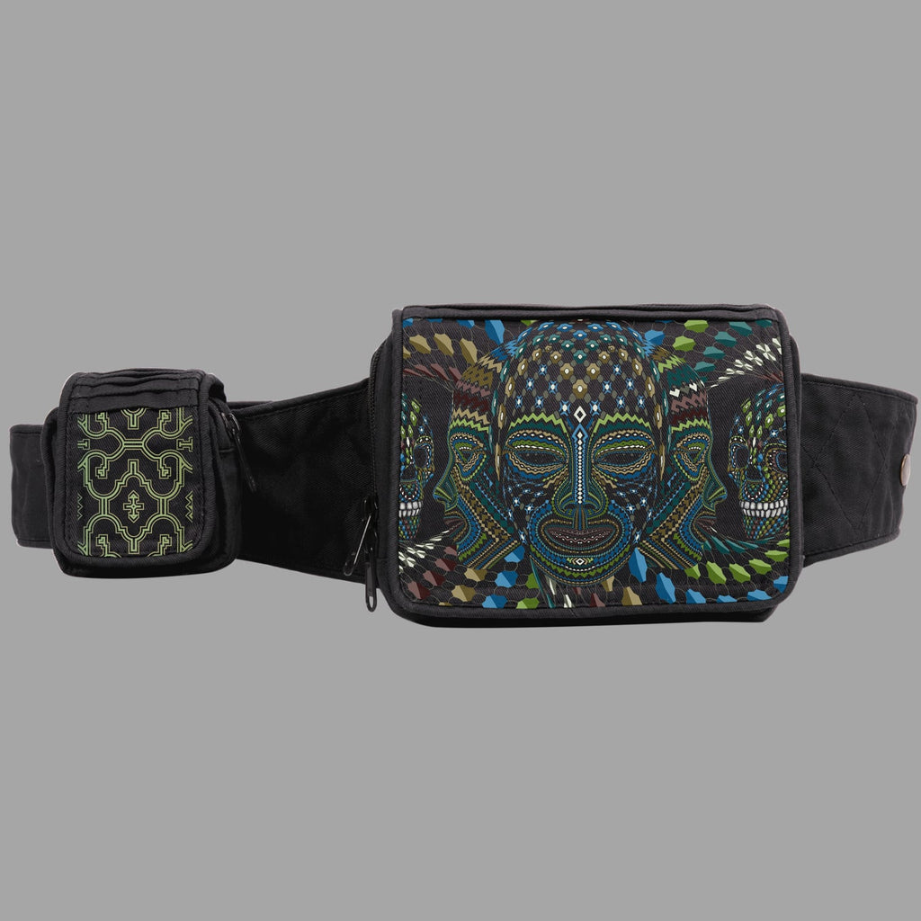 Trinfinity Loop Belt Bag - symbolika