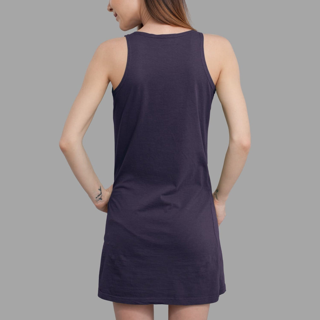 Second Cup Women Dress - symbolika