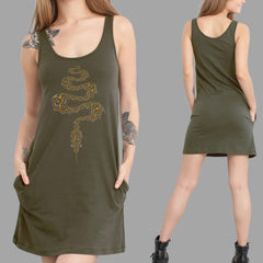 One Size / Olive