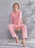 Pajamas for Women Cotton Soft Long Sleeve