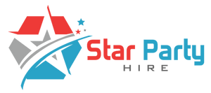 Star Party Hire