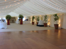 Free Standing Marquee 10M X 24M