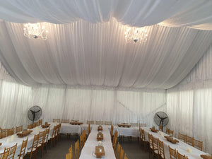 Free Standing Marquee 10M X 12M