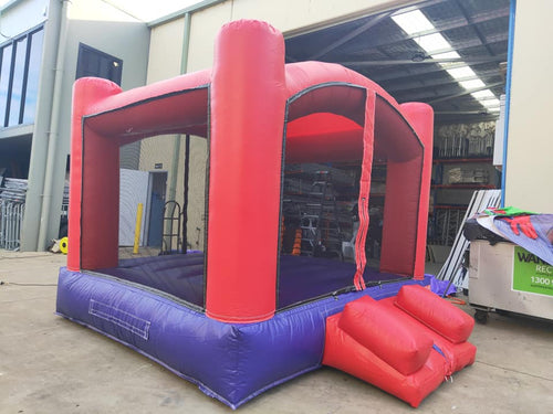 Jumping Castle 3mx3m