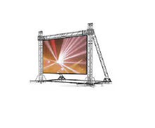 Outdoor LED Screens 10sqm, 15sqm, 20sqm