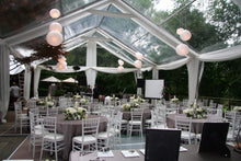 Free Standing Marquee 10M X 9M