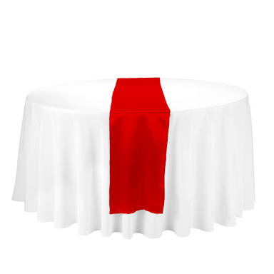 Table Runners (different Colours)