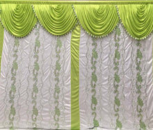 Back Drops (different designs) - 3m