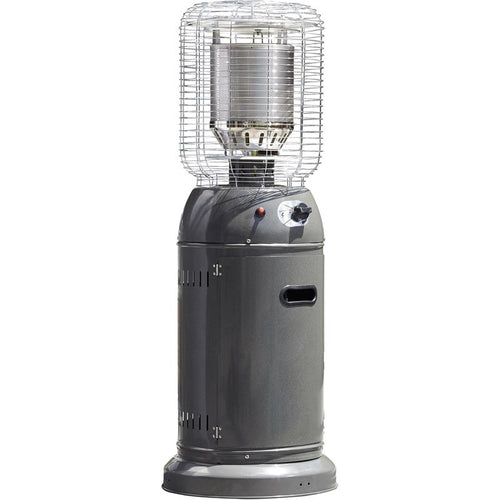 Outdoor Gas Heaters (including gas bottle)
