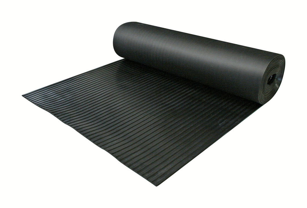 Rubber Mats - 2mx1m