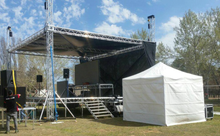 Stage Covers