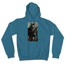 Afbeelding in Gallery-weergave laden, With the tribeswomen Retail Hoodie