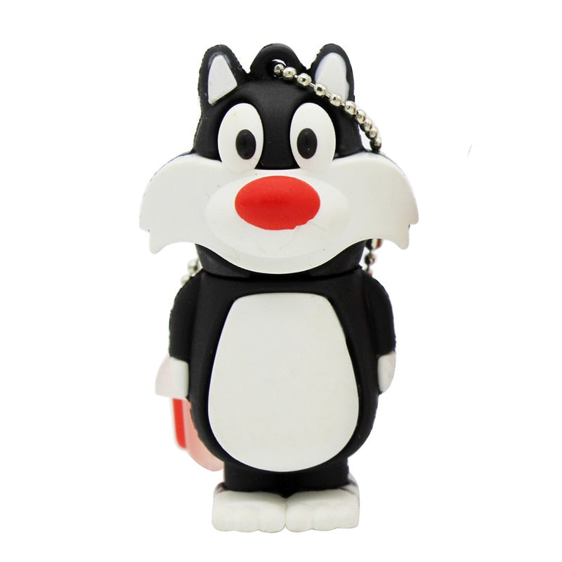 Looney Tunes  USB Flash Drive