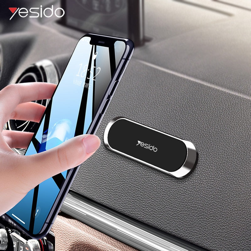 Magnetic Car Phone Holder Stand
