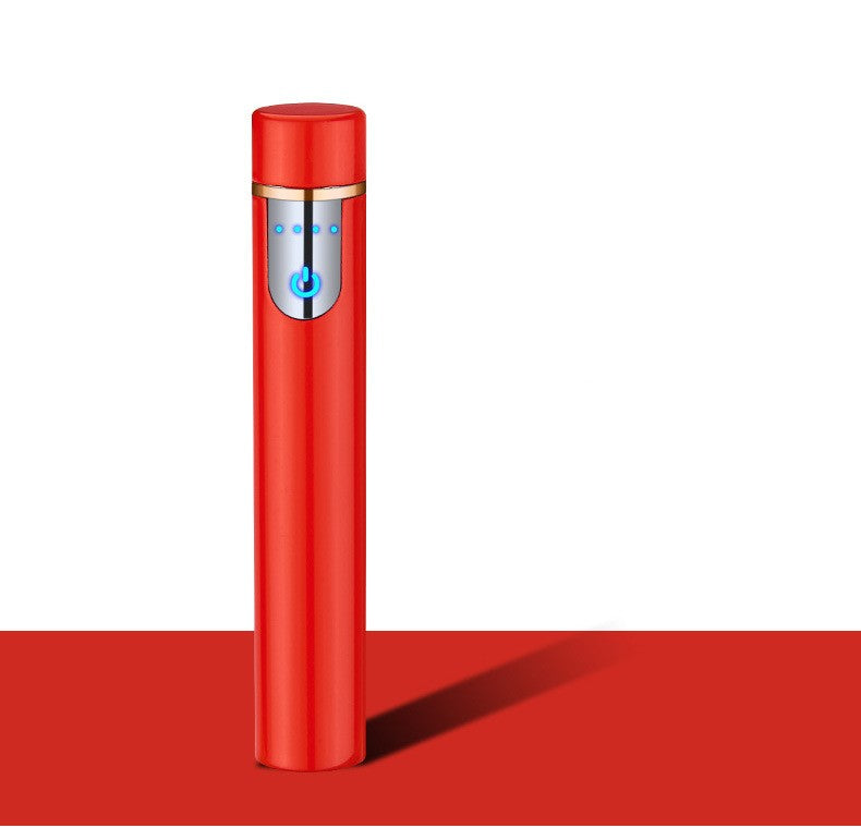 USB Windproof High Quality Charging Lighters