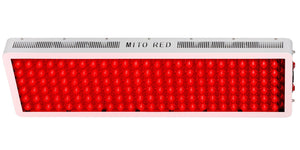 MitoMEGA Mito Red Light Powerful Full Body Red Light Therapy Device