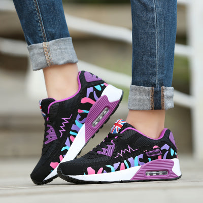 Air Zoom Max Woman