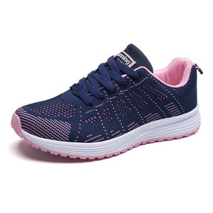 Tenis Running Woman