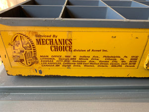 Mechanics Choice industrial Tool Box