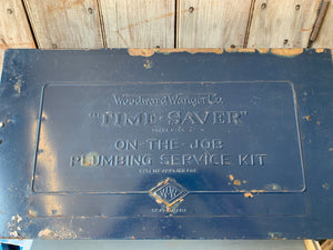"Woodward Wagner Co. ""Time Saver"" tool kit"