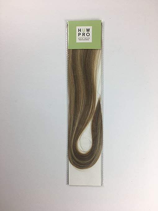 HUW Pro Clip-in Hair Extensions She Thinks She's Blonde 9 12 inch or 18 inch