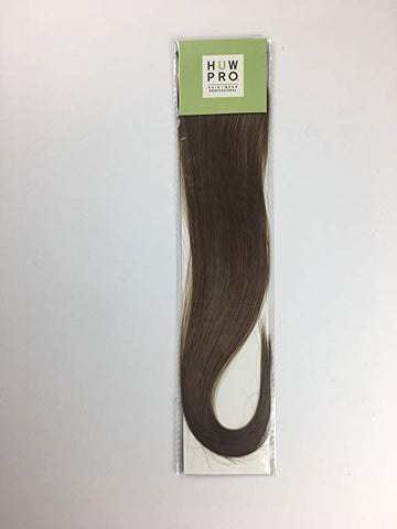 HUW Pro Clip-in Hair Extensions Almost a Ginger 30 12 inch or 18 inch
