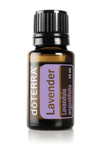 doTERRA Lavender Essential Oil 15ml