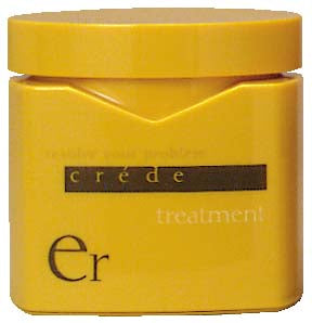 CREDE ER TREATMENT